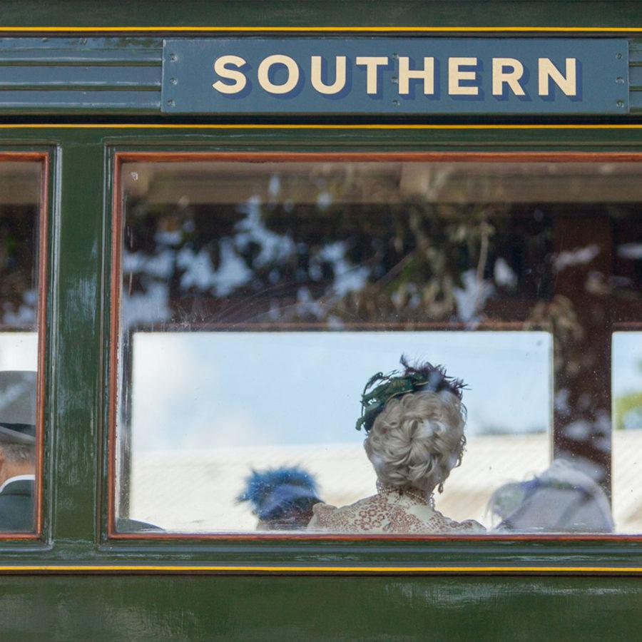 Private Train Charters
