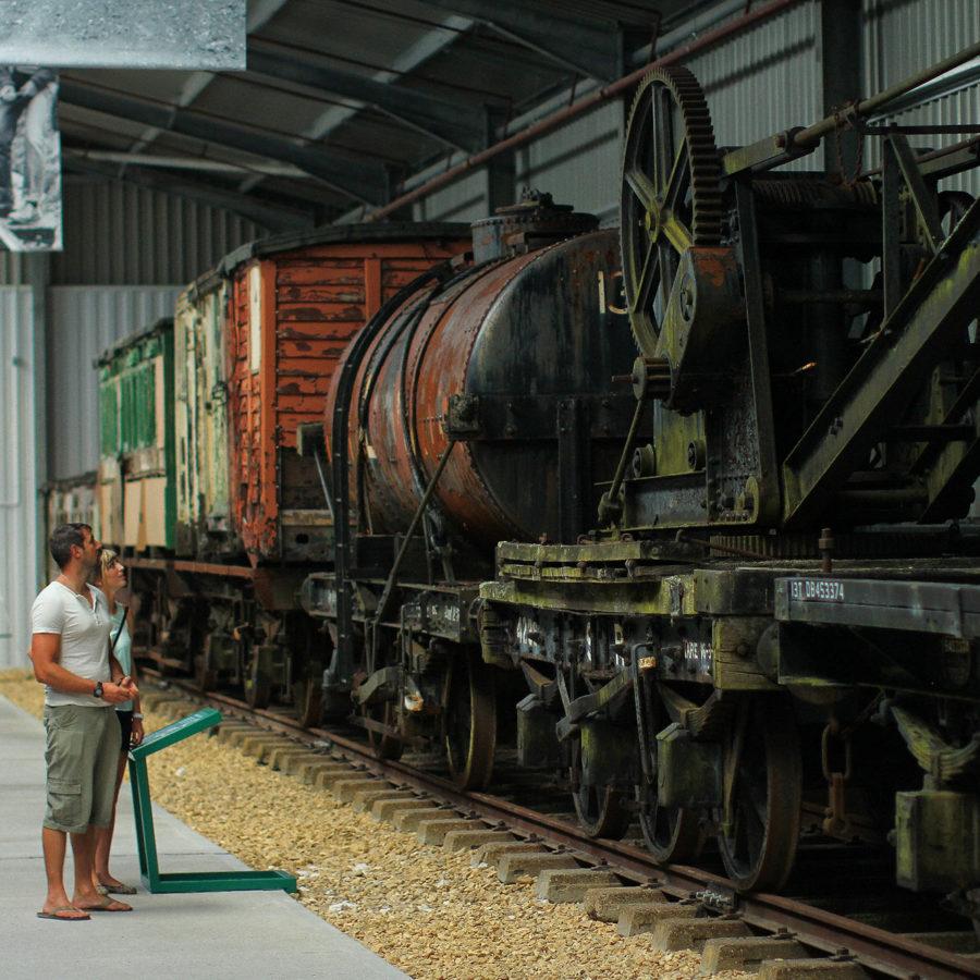 Train-Story