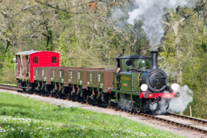 Island-Heritage-Train-Days