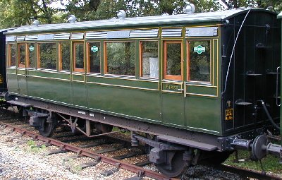 Four Wheeled Carriages 5