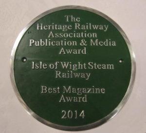 Heritage-Railway-Association-Plaque