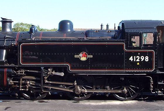 Locomotive Engineering News - October 2015 Header