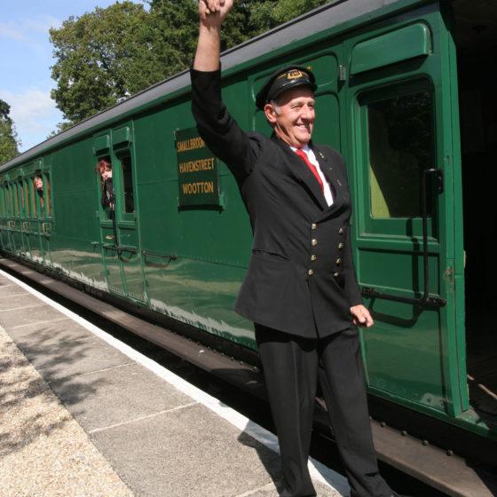 Private Train Charters 2