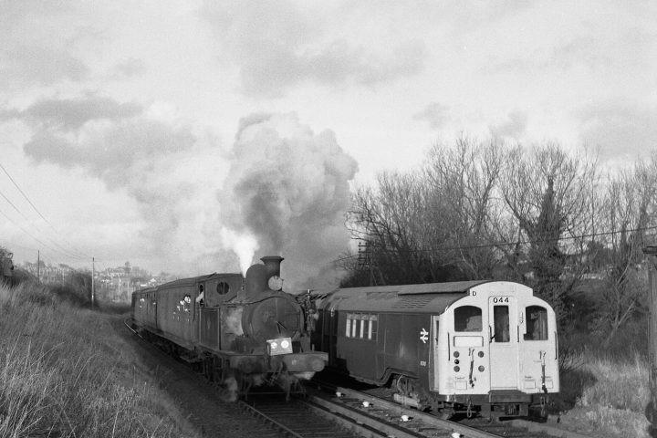 Island Railway Voices